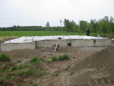 Betonia pellolla