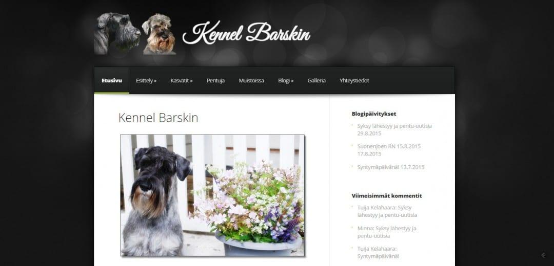 Kennel Barskin