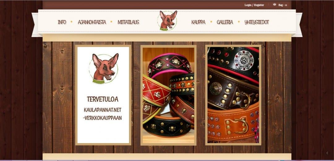 Kaulapannat.net