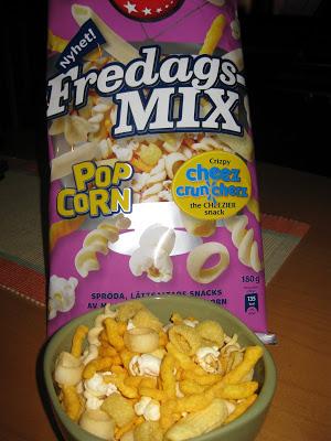 Fredags-mix