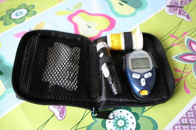 Raskausdiabetes Arvot