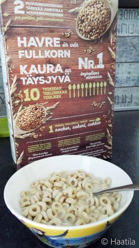 Cheerios Kaura