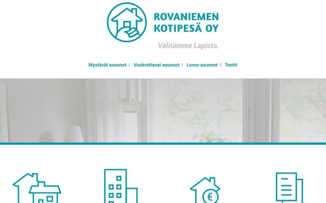 Rovaniemen Kotipesä